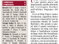 Prima Pagina Reggio, 21 dicembre 2015