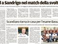 Gazzetta di Reggio, 3 dicembre 2016