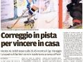 Gazzetta di Reggio, 7 dicembre 2016