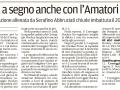 Gazzetta di Reggio, 13 dicembre 2016