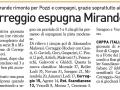 Carlino Reggio, 2 febbraio 2016