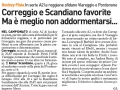 Carlino Reggio, 6 febbraio 2016