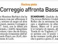 Carlino Reggio, 13 febbraio 2016