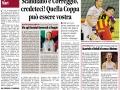 Prima Pagina Reggio, 27 febbraio 2016