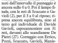 Carlino Reggio, 8 febbraio 2016
