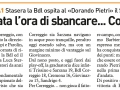 Carlino Reggio, 7 febbraio 2017