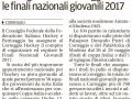 Gazzetta di Reggio, 10 febbraio 2017