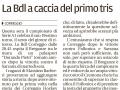 Gazzetta di Reggio, 11 febbraio 2017