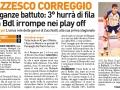 Carlino Reggio, 13 febbraio 2017