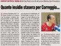 Prima Pagina Reggio, 23 gennaio 2016