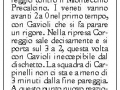 Carlino Reggio, 24 gennaio 2016