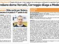 Carlino Reggio, 31 gennaio 2016