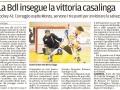 Gazzetta di Reggio, 7 gennaio 2017
