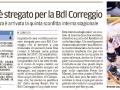 Gazzetta di Reggio, 9 gennaio 2017