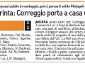 Carlino Reggio, 19 gennaio 2017