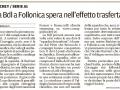 Gazzetta di Reggio, 28 gennaio 2017