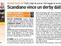 Carlino Reggio, 13 marzo 2016