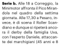 [C-REMSPO - 7]  CARLINO/GIORNALE/RES/05 ... 21/03/21