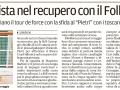 Gazzetta di Reggio, 8 novembre 2016