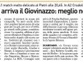 Carlino Reggio, 12 novembre 2016