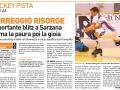 Carlino Reggio, 16 novembre 2016