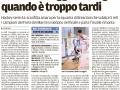 Gazzetta di Reggio, 21 novembre 2016