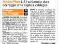 Carlino Reggio, 17 ottobre