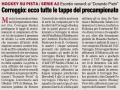 Prima Pagina Reggio, 2 settembre 2015