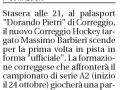Gazzetta di Reggio, 4 settembre 2015