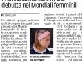 Gazzetta di Reggio, 24 settembre 2016