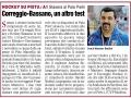Prima Pagina Reggio, 27 settembre 2016