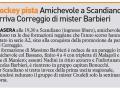 Carlino Regio, 30 settembre 2016
