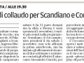 Gazzetta di Reggio, 30 settembre 2016